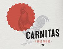 Carnitas / Restaurant Branding