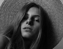 Hannah @ Muga Models [2018]