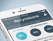 Recyclebank – Good Actions, Great Deals.