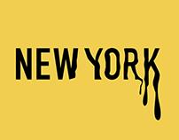 NY is melting