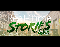 Real-Time Stories Ades Global