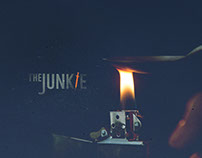 """""""The Junkie"""" Pitch Package"""