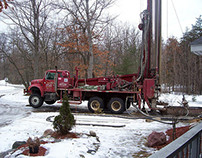 Well Drilling CT