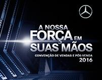 Mercedes-Benz | Convenção de Vendas e Pós-Venda