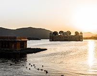 The Jaipur Vision