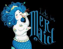 Mermaid- A Cerveja da mulher