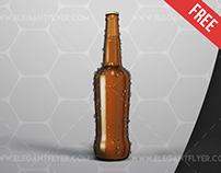 Beer Set – Free 3d Render Templates