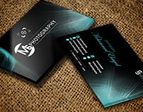 BUSINESSES CARD