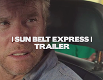official_SUN BELT EXPRESS trailer