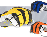 Touratech MX glove