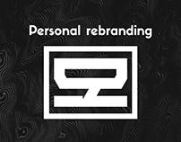 PERSONAL REBRANDING