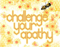 Challenge Your Apathy