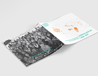 Global Health Corps' 2016 - 2017 Annual Report