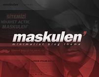 MASKULEN'
