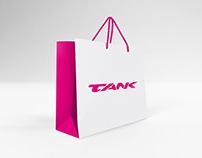 TANK - Branding