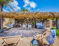 a bucolic retreat on the island of Pantelleria