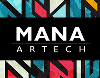 MANA Artech - Web Concepts