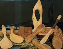 Workshop Skills - Wood