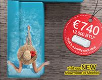 Summer Offer Advert