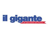 Radio - Il Gigante, 2015 | Ulisse