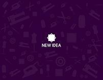 NEW IDEA Branding