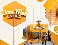 Doce Mel Pet Shop