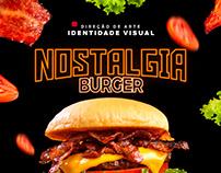 Nostalgia Burger