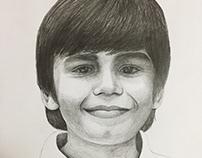 Retrato: Felipe.