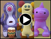TDW Loop Animation 02