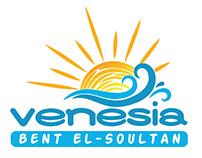 Logo Venesia