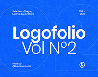 Logofolio Vol Nº2