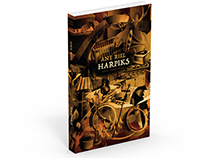 Book Cover / Ane Riel
