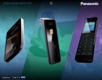 Nueva Serie Smartline de Panasonic