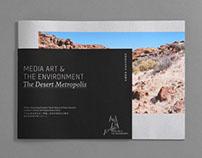Media Art & The Environment – The Desert Metroplis