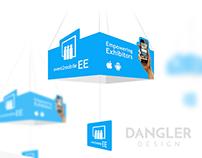 Dangler Design (Brand, Stationary, Print & Graphic)