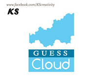 Guess Cloud Logo Idea