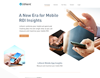 Lithient Mobile Ad Tracking