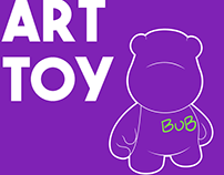 """Art Toy """"Sumo-ka"""""""