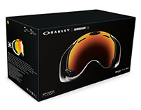 Oakley Airwave Packaging