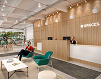 SPACES coWorking