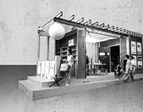 ArtZone Pavilion