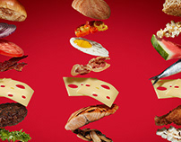 Elevate Your Cheeseburger