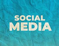 Social Media/Redatora (Jun/18 até Jan/19)