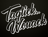 TAGTICK WOUACK