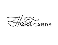 Heart Cards Logo