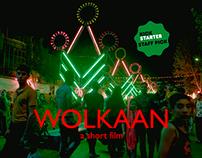 """Wolkaan"" Trailer"