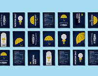 Morton Salt Packaging