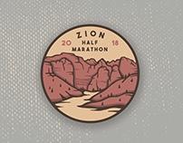 Zion Ultra Marathon