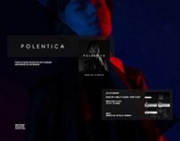 POLENTICA - PHOTO STUDIO DESIGN | ▲ 2018
