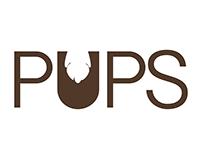 Thirty Logos Challenge #15 - Pups